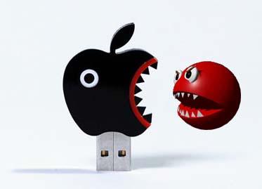 virus de iTunes