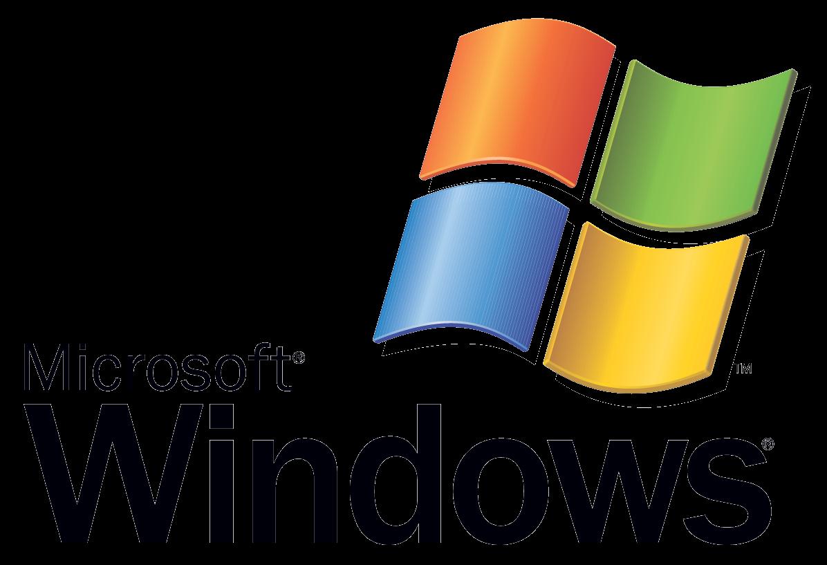 Logo de Microsoft Windows