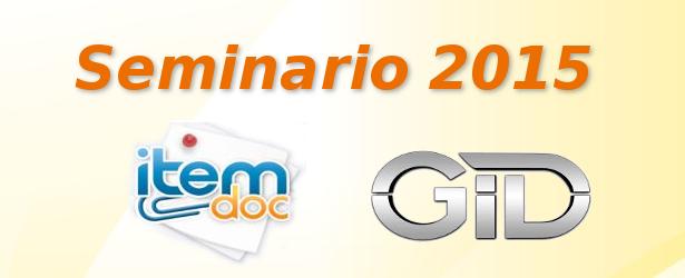 ItemDoc y GID
