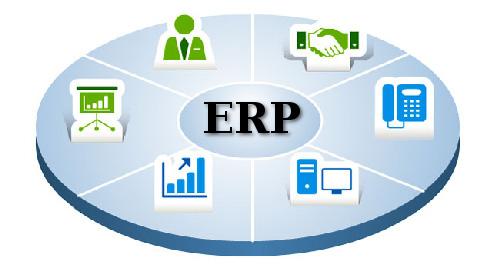 Sistema ERP para Ferreteria