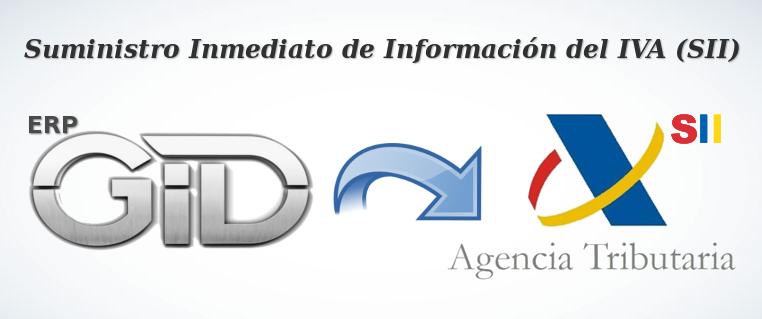 Arranque con éxito total del Suministro Inmediato de Información del IVA (SII)