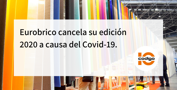 Eurobrico cancela su edición a causa del Covid-19