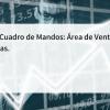 modulo cuadro mandos area ventas y finanzas